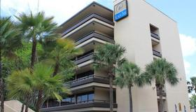 Rosen Inn at Pointe Orlando - Orlando - Building