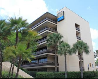 Rosen Inn at Pointe Orlando - Orlando - Edificio