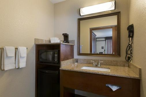Rosen Inn at Pointe Orlando - Orlando - Bathroom