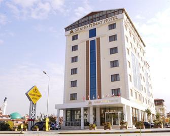 Grand Itimat Hotel - Denizli - Edificio
