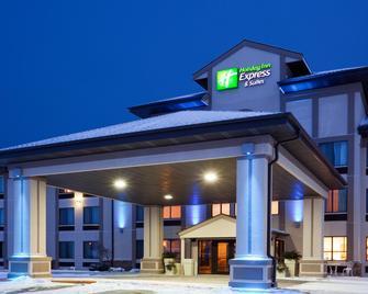 Holiday Inn Express & Suites Winner - Winner - Edificio