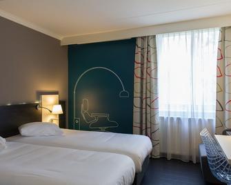 Postillion Hotel Deventer - Deventer - Bedroom