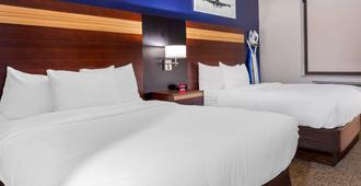Avion Inn Near Lga Airport Ascend Hotel Collection - קווינס