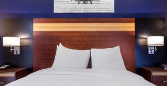 Avion Inn Near Lga Airport Ascend Hotel Collection - קווינס - חדר שינה