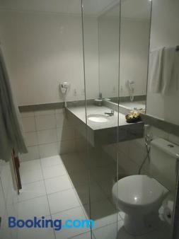 Nobile Suites Del Rio - Petrolina - Petrolina - Bathroom