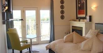 Pikes Peak Paradise - Woodland Park - Woodland Park - Bedroom