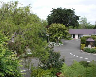 Awatea Park Motel - Palmerston North - Outdoors view