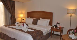Al Reef International Hotel - Riyadh - Bedroom