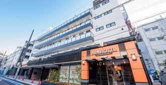 Apa Hotel Tkp Tokyo Nishikasai - טוקיו - בניין
