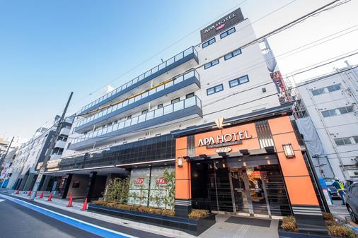 Apa飯店〈tkp東京西葛西〉 - 東京 - 建築
