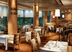 Regent Warsaw Hotel - Βαρσοβία - Εστιατόριο