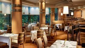 Regent Warsaw Hotel - Varsovia - Restaurante