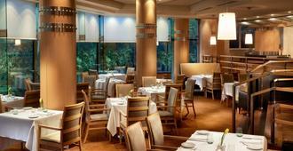 Regent Warsaw Hotel - Varşova - Restoran