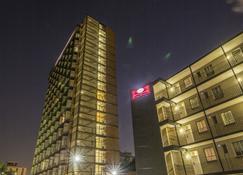 224 酒店 - 普雷托瑞亞 - 比勒陀利亞 - 建築