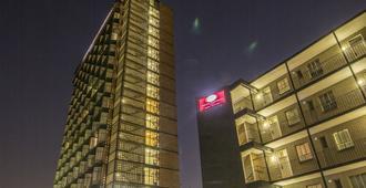Hotel 224 - Pretoria - Edificio