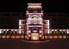 Black Sea Hotel Park Shevchenko - Odesa - Gebäude
