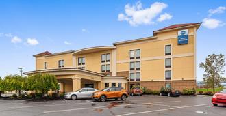 Best Western The Inn at Buffalo Airport - Чиктоуага