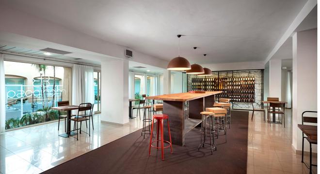 聖特奧多羅酒店 - 聖特奧多羅 - 聖特奧多羅 - 酒吧