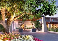 Hotel San Teodoro - San Teodoro, Sardinia - Outdoors view
