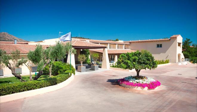 聖特奧多羅酒店 - 聖特奧多羅 - 聖特奧多羅 - 建築