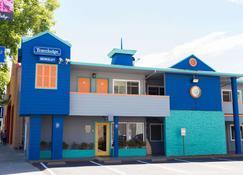 貝克利旅遊賓館 - 柏克萊 - 柏克萊 - 建築