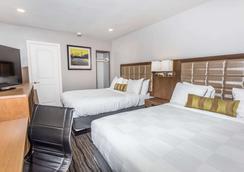 貝克利旅遊賓館 - 柏克萊 - 柏克萊 - 臥室