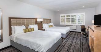 Travelodge by Wyndham Berkeley - Berkeley - Bedroom