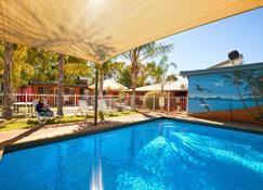 Alice Lodge Backpackers - Alice Springs - Uima-allas