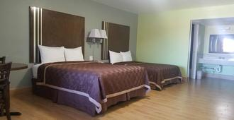 Simple Rewards Inn - Roswell - Chambre