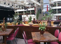 هوتل دين هيلدر - دن هيلدر - مطعم