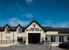 Abbeyleix Manor Hotel - Durrow - Edifício