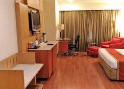 Hotel Taj Tristar - Secunderabad - Κρεβατοκάμαρα