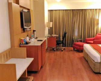 Hotel Taj Tristar - Secunderabad - Schlafzimmer