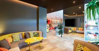 Holiday Inn Express Brisbane Central - Brisbane - Hành lang