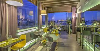 Polis Grand Hotel - Atenas - Restaurante