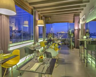 Polis Grand Hotel - Athene - Restaurant