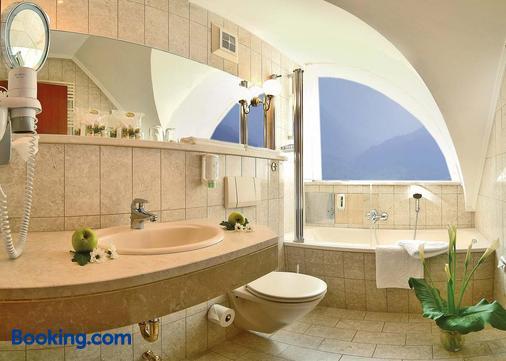 Hotel Salzburger Hof - Bad Gastein - Μπάνιο