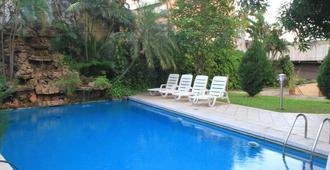 Premier Hill - Asunción - Pool