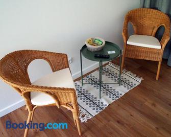 La Résidence des 53 - La Roche-sur-Yon - Living room