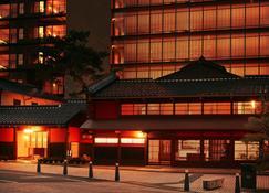 Hoshino Resort Kai Kaga - Kaga - Edifício