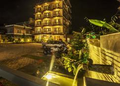 ホテル タラ - ポカラ - 建物