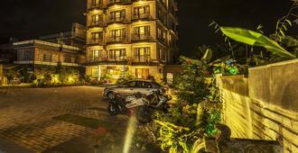 Hotel Tara - Pokhara