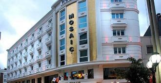 Hotel Mosaic - Istanbul - Gebäude