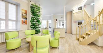 Boutique-Hotel Venice in my Heart - Adults Only - Moscow - Lobby