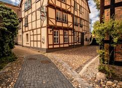 Apartmenthaus Finkenherd 5 - Quedlinburg - Building