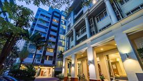 Asoke Residence Sukhumvit By Uhg - Bangkok - Edificio