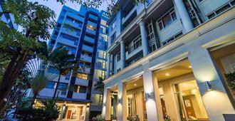 Asoke Residence Sukhumvit By Uhg - בנגקוק - בניין