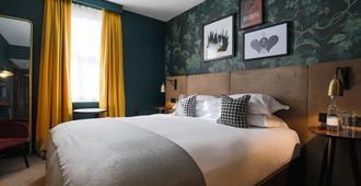 Hotel Du Vin Stratford Upon Avon - Stratford-upon-Avon - Bedroom