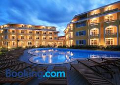Blue Orange Beach Resort - Sozopol - Pool