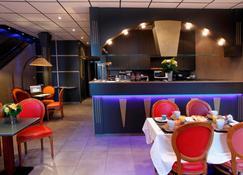 Adonis Marseille Vieux Port - Marsella - Restaurante